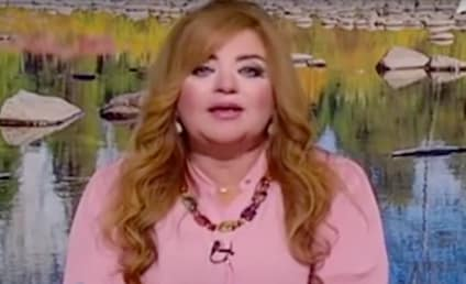 Female TV Hosts In Egypt Suspended, Told To Lose Weight