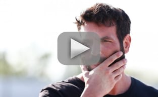 Dan Bilzerian Asks Cop For Gun During Vegas Shooting in Insane Video