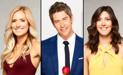 Arie Luyendyk Jr. on The Bachelor Finale: I Made a Huge Mistake!