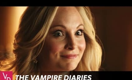 The Vampire Diaries Season 6 Episode 16 Teaser: Off the Rails