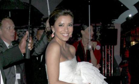 Eva at Cannes