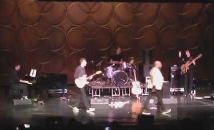 Mitt Romney Performs Hoedown with Alex Boyé: No, Really!