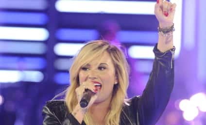 Demi Lovato on Miley Cyrus: I'm So Happy for Her!