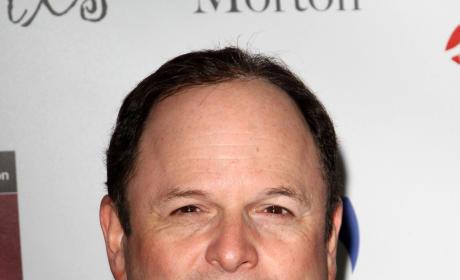 Jason Alexander from Seinfeld