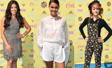Teen Choice Awards Fashion: Who Wore It Best?