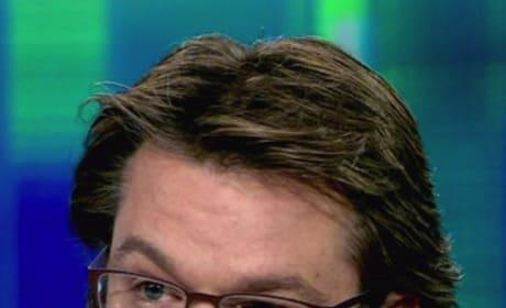 Matt Damon on Piers Morgan