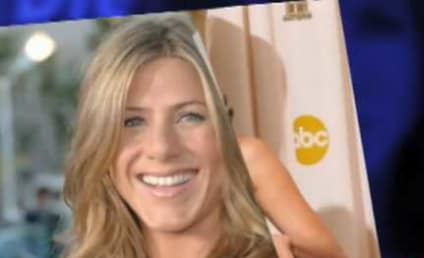 Jennifer Aniston is Going to Die Alone!