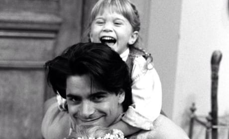 Stamos and the Twins