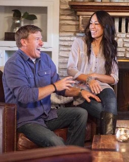 Operation Fixer Upper: Chip Gaines Shows Angry Side, Slams Ex-Partners