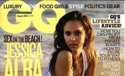 Jessica Alba: Nude Photos Don't Bother Me