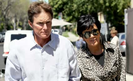 Kris and Bruce Jenner Divorce: How Much Did He Get?