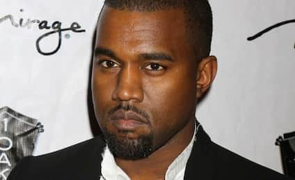 Kanye West Parkinson's Lyric Sparks Outcry