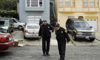 Woman Set on Fire by Boyfriend in San Francisco