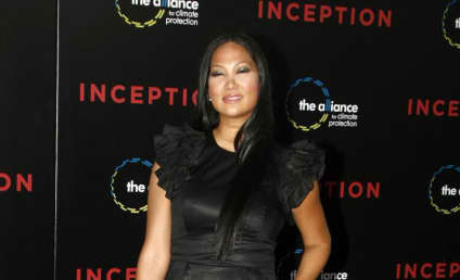 Report: Kimora Lee Simmons Pregnant
