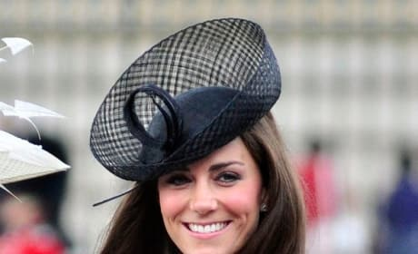 Which one of Kate Middleton's hats is your favorite?