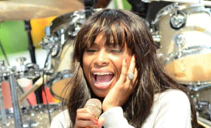 Happy 30th Birthday, Jennifer Hudson!