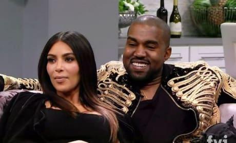 Kanye West Talks Porn