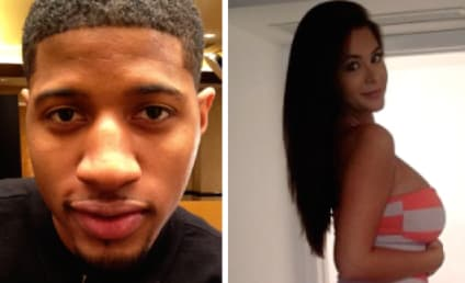 Daniela Rajic Sues Paul George For Paternity of Daughter