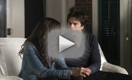 The Vampire Diaries Season 6 Episode 19 Recap: Held Captive