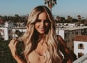 Amanda Stanton Arrested for Domestic Violence: See the Sultry Mug Shot!