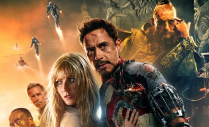 Iron Man 3 Review: One of the Best Superhero Movies Ever