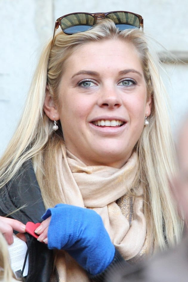 A Chelsy Davy Picture
