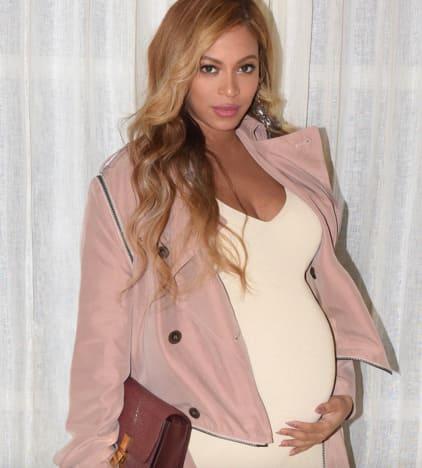 Beyonce Bumps