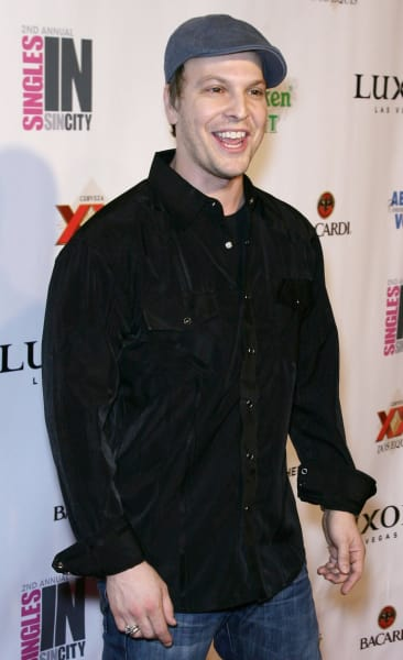 Gavin DeGraw Pic
