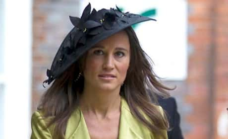 Who dressed best, Pippa or Kate?