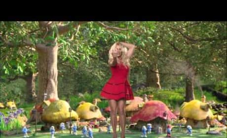 Britney Spears - Ooh La La (The Smurfs 2)