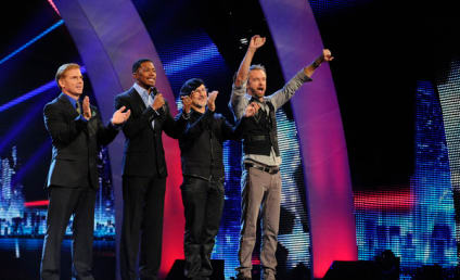 America's Got Talent Results: Down to Three