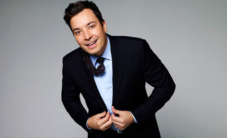 Grade Jimmy Fallon's debut as Tonight Show host.