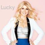 Britney Spears in Lucky