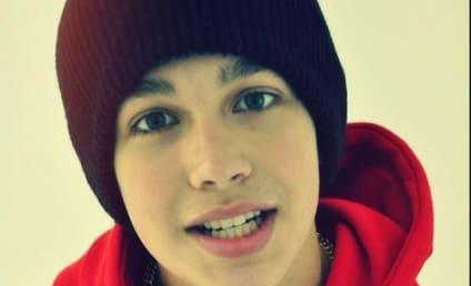 Austin Mahone: The Next Justin Bieber?