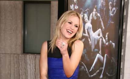 Anna Paquin: Would You Hit it?