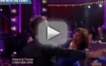 Valerie Harper on Dancing With the Stars Premiere