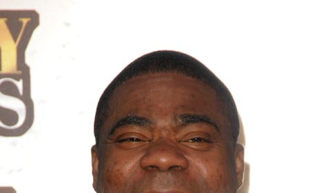 Tracy Morgan Receives $90 MILLION Settlement From Wal-Mart?!