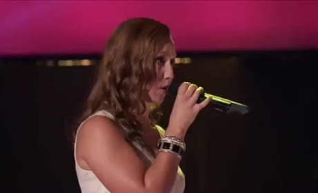 2 Steel Girls - Before He Cheats (The Voice Blind Audition)