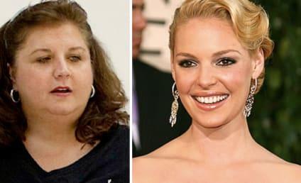 Christi Lukasiak, Dance Moms Star, to Katherine Heigl: Suck It!