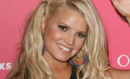 Jessica Simpson: Going Downhill In a Hurry
