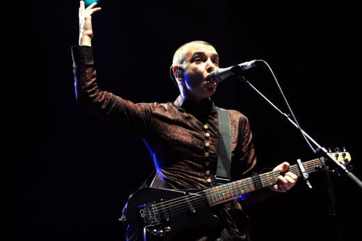 Sinead O'Connor Needs Help