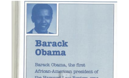 Did President Obama Lie About Being Born in Kenya?