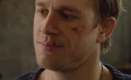Fifty Shades of Grey Trailer: Charlie Hunnam & Dakota Johnson Star (in Other Movies)!