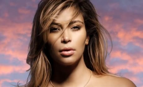 Is Kim Kardashian the most beautiful woman in the world?