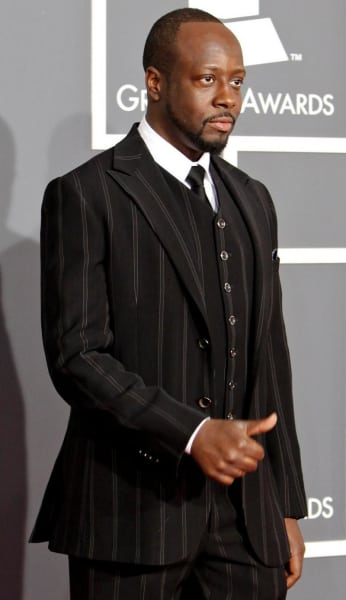 Wyclef Jean Picture