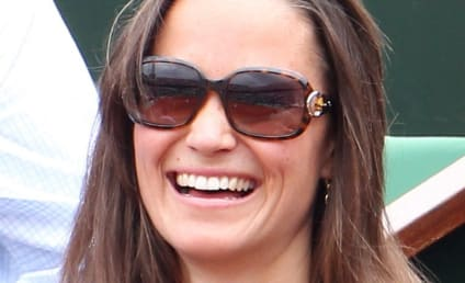 Pippa Middleton and Alex Loudon: Still Dating!