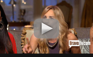 Brandi Glanville vs. Taylor Armstrong