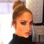 Jennifer Lopez Instagram Pic