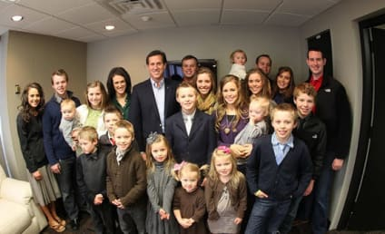 "Rick Santorum: I'm ""Sickened"" By Josh Duggar Scandal"