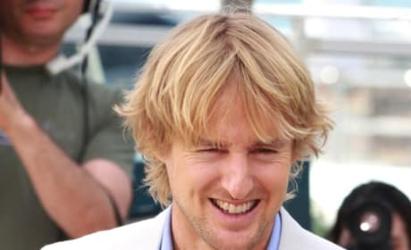 Owen Wilson Expecting Love Child With Married Trainer